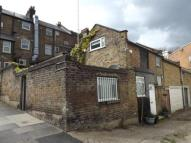 Terraced home in Rear of 210, High Road...