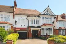 semi detached home for sale in Monkhams Drive...