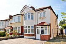 3 bedroom home for sale in Bushey Avenue, London