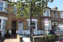 3 bedroom Terraced house for sale in Malmesbury Road, London