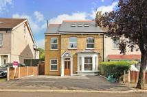 semi detached home in Derby Road...
