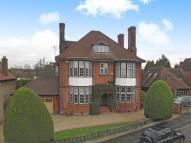 Detached house for sale in Woodside Road...