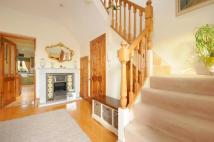 3 bed semi detached home for sale in Broadwalk, London