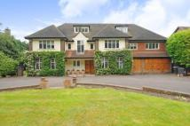 7 bedroom Detached property in Manor Road, Chigwell...