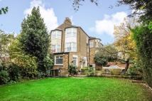 semi detached property in Queens Road, Leytonstone...