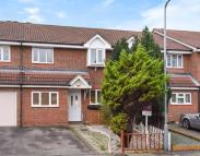 3 bedroom Terraced property for sale in Fieldhouse Close...