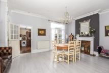 semi detached home for sale in Empress Avenue, Wanstead...