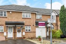 2 bedroom Terraced home for sale in Fieldhouse Close...