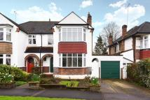 3 bedroom semi detached house for sale in Chiltern Way...