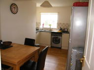 Apartment to rent in Ainstey Drive, Sparkford...