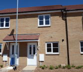 2 bed new property in Channi Drive...