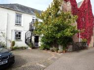1 bed Flat to rent in CASTLE STREET...
