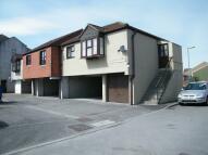 Studio flat in MARINERS CLOSE...