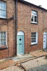 Cottage to rent in Holway Avenue, Taunton...