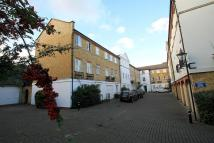 Flat to rent in Vestry Mews, Vestry Road...