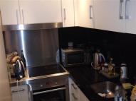 Studio flat to rent in New Providence Wharf...