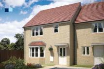 3 bedroom new house for sale in Chelsea Avenue, Bridgend...