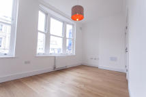 Camden High Street Flat for sale