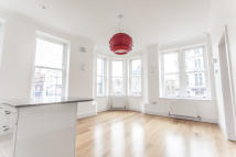 Flat for sale in Camden High Street...