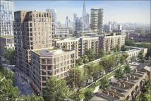 new Apartment for sale in Elephant & Castle...