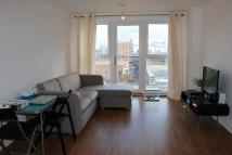 2 bed Apartment in Chancellor Way, Dagenham...