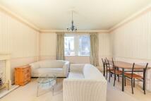 Apartment in Aldersgate Street...