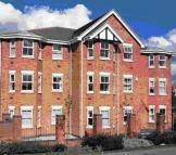 Apartment to rent in Fairfax Close, Biddulph...