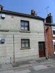 Studio apartment to rent in Tanner Street, Congleton...