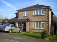 4 bedroom Detached home in Clos Cefn Glas...