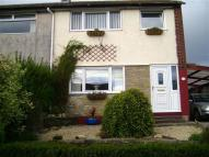 3 bedroom semi detached property to rent in Heol Dyhewydd...