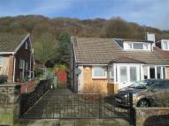 Bungalow for sale in Whiterock Close, Graigwen