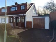 Orchard Drive semi detached property to rent