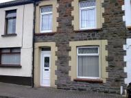 Terraced property in Bonvilston tce, Trallwyn...
