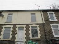 Terraced home in Ael Y Bryn...