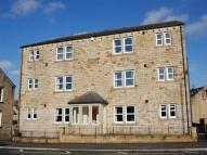 Flat in Packhorse Court, Marsden...