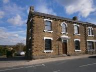 1 bed Flat to rent in Towngate, Kirkburton...