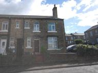 Crosland Street house