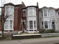 1 bedroom Flat in Waverley Road, Southsea,
