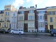 Apartment in Hampshire Terrace...