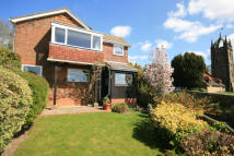 4 bed Detached house for sale in Church View, Tillington...