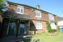 Flat in New Road, Midhurst, GU29