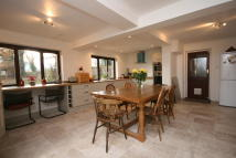 Detached property for sale in Graffham, Petworth, GU28