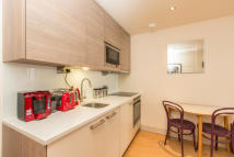 1 bed Studio flat for sale in Imperial Wharf, London...