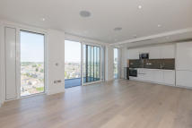 1 bed Apartment in Fulham Riverside, SW6