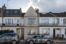 2 bed Terraced home in Hazlebury Road, Fulham...