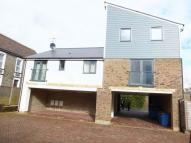 St Martins Court Maisonette for sale