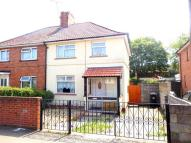 3 bed semi detached home in Crediton Crescent...