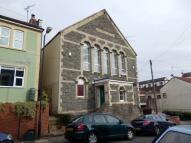 Merrywood Gospel Hall Flat to rent