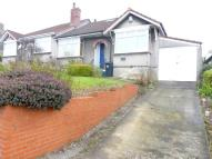 3 bedroom Semi-Detached Bungalow to rent in Callington Road...