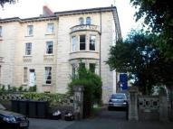 Flat to rent in Redland Park, Clifton...